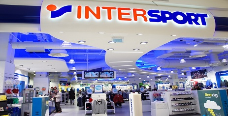 �� ������� �������� ��������� ������������� - Intersport