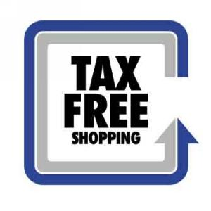 TAX FREE SHOPPING в Финляндии и Петербурге